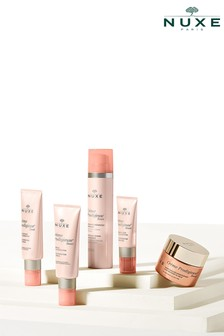 Nuxe Crème Prodigieuse® Boost Silky Balm and Huile Prodigieuse Florale Set for Normal / Dry Skin
