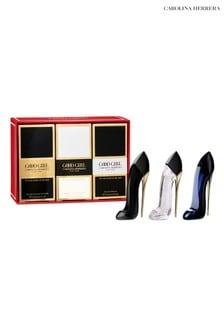 Carolina Herrera Good Girl Legere and Supreme Eau De Parfum Mini 20ml