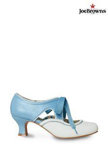 Joe Browns Summer Blues Ribbon Shoes