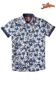 Joe Browns Jungle Print Shirt