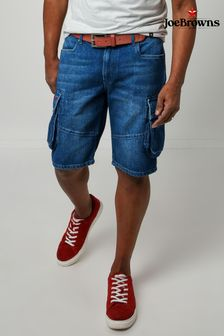 Joe Browns Ready For The Weekend Shorts