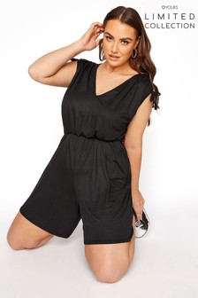 Yours Limited Playsuit