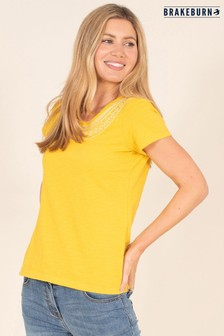 Brakeburn Organic Cotton T-shirt