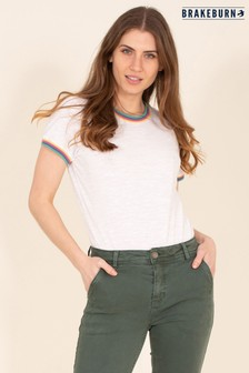 Brakeburn Ringer T-Shirt