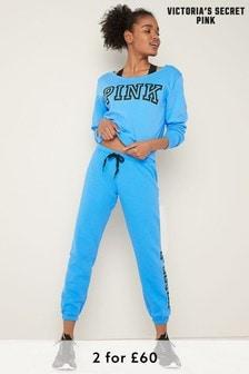 Victoria's Secret PINK Script Logo Jogger