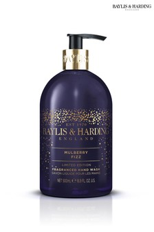 Baylis & Harding Mulberry Fizz 500ml Hand Wash