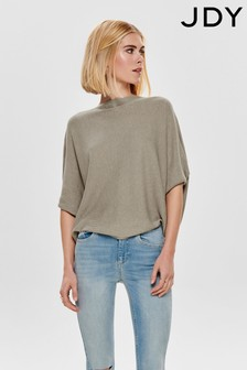 JDY Knitted Batwing Jumper