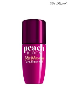 Too Faced Peach Bloom Colour Blossoming Lip & Cheek Tint