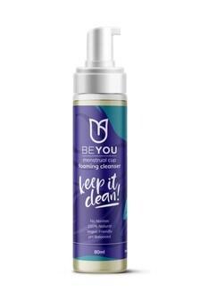 BeYou Menstrual Cup Foaming Cleanser 80ml