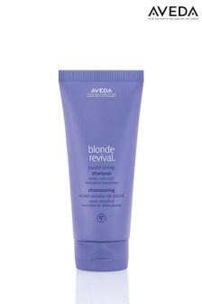 Aveda Blonde Revival™ Purple Toning Shampoo