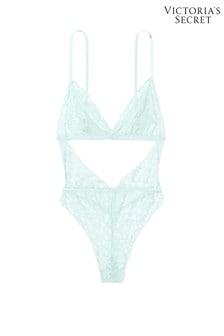 Victoria's Secret Unlined Cutout Teddy