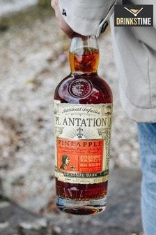 DrinksTime Plantation Stiggins' Fancy Pineapple Rum