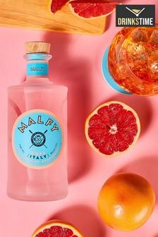 DrinksTime Malfy Gin Rosa Sicilian Pink Grapefruit
