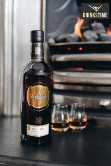 DrinksTime Glenfiddich 30 Year Old Single Malt Scotch Whisky