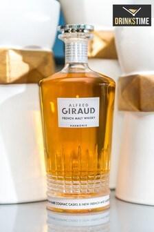 Drinks Cabinet Alfred Giraud Harmonie French Blended Malt Whisky