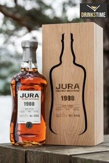 DrinksTime Jura 1988 Rare Vintage Single Malt Scotch Whisky