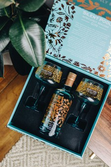 DrinksTime Silent Pool Gin Gift Pack