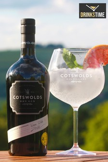 DrinksTime Cotswolds Dry Gin