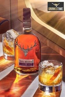 DrinksTime The Dalmore 12 Year Old Single Malt Scotch Whisky