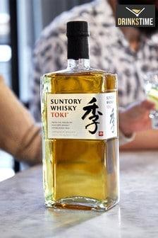 DrinksTime Suntory Whisky Toki Blended Japanese Whisky