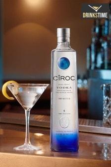 DrinksTime Ciroc Snap Frost French Vodka