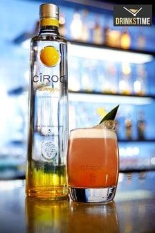 DrinksTime Ciroc Pineapple Flavoured French Vodka