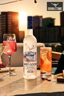 DrinksTime Grey Goose Vodka