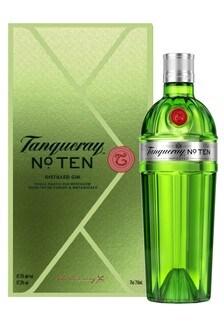 DrinksCabinet Tanqueray No. Ten Gin Envelope Gift Box