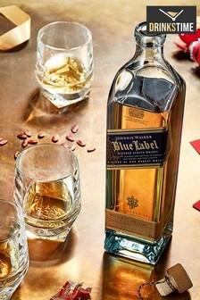 DrinksTime Johnnie Walker Blue Label Blended Scotch Whisky