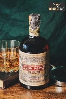 DrinksTime DrinksTime Don Papa 7 Year Old Small Batch Rum