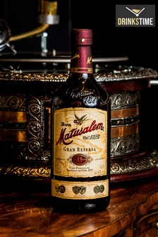 DrinksTime Matusalem 15 Year Old Gran Reserva Rum
