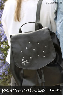 Personalised Star Constellation Backpack by Solesmith