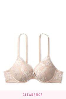 Victoria's Secret Push-up Perfect Shape Bra