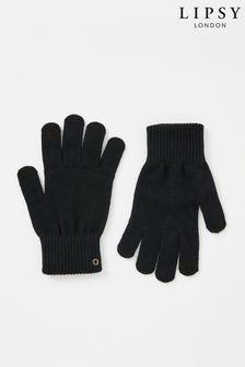 Lipsy Super Soft Knit Glove