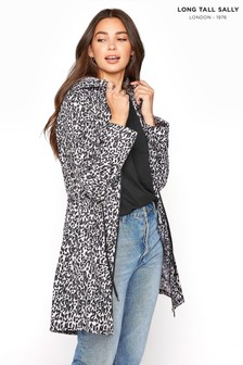 Long Tall Sally Animal Pocket Parka