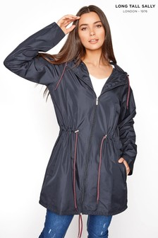 Long Tall Sally Pocket Parka