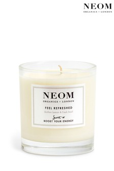 NEOM Feel Refreshed Scented Candle (1 Wick)