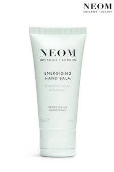NEOM Energising Hand Balm 30ml
