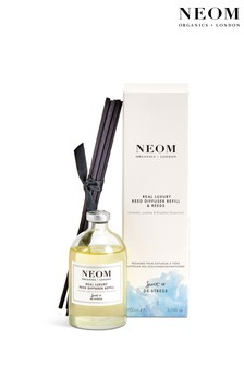 NEOM Real Luxury Reed Diffuser Refill 100ml