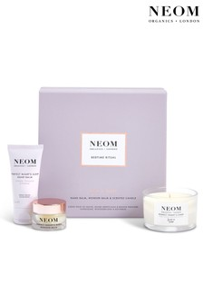 NEOM Bedtime Ritual Gift Collection