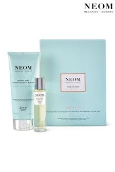 NEOM Time to Sleep Kit (Worth £58)