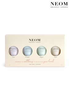 NEOM Moments of Wellbeing in the Palm of Your Hand Collection