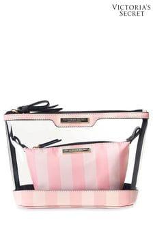 Victoria's Secret AM/PM Beauty Bag Duo