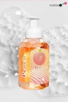 Bubble T Foaming Hand Wash Peach 250ml