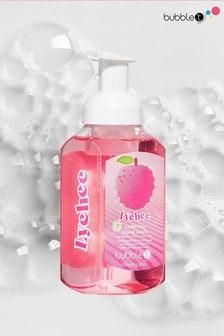 Bubble T Foaming Hand Wash Lychee 250ml