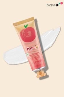 Bubble T Hand Cream Peach 60ml