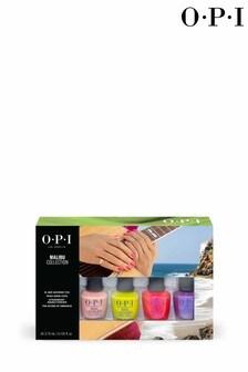 OPI Malibu Collection Mini Gift Set