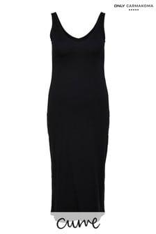 Only Carmakoma Curve Jersey Maxi Dress