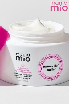 Mama Mio Tummy Rub Butter Limited Edition Cocoa & Sandalwood 120ml