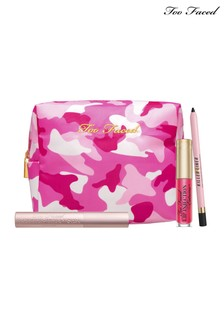 Too Faced Army of Love Limited Edition Set (Worth £52)